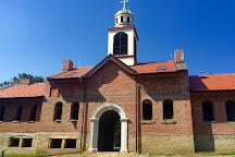 Monastery Grgeteg, Novi Sad, Serbia