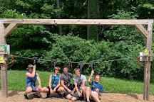 Go Ape Zipline & Adventure Park, Indianapolis, United States