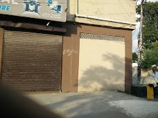 Lameesh Beauty Salon & Institute abbottabad