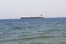 Sarkoy Beach, Sarkoy, Turkey