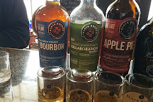 Black Button Distilling, Rochester, United States