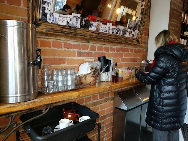Good Neighbour Espresso Bar