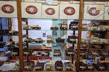Chocolates Edelweiss, Ushuaia, Argentina