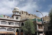 Leh Royal Palace, Leh, India