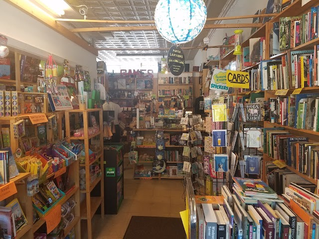 Sixth Chamber Used Books, New Toys, Games & Gifts