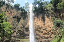 Cachoeira Saltao, Itirapina, Brazil