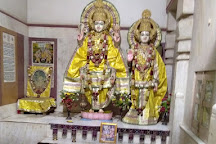 Rangji Temple, Mathura, India