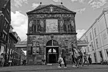 Waag (Weighing House), Gouda, The Netherlands