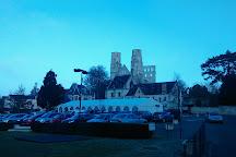 Abbaye de Jumièges, Jumieges, France