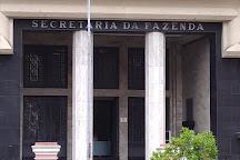 Palacio Cruz e Sousa, Florianopolis, Brazil