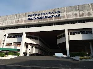 Library Sultanah Bahiyah