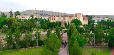 Yaqubi Masjid