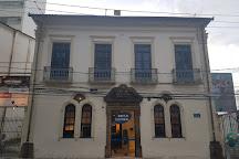 Caixa Cultural Salvador, Salvador, Brazil