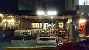 Café A Bistro 2