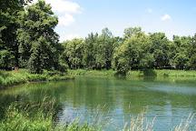 Grunwaldpark, Munich, Germany
