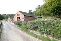 Wincle Beer Company, Wincle, United Kingdom