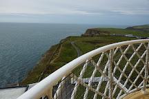 Mull of Galloway Lighthouse, Mull of Galloway, United Kingdom