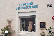 Le Panier des createurs, Marseille, France