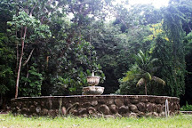 Honiara Botanical Gardens, Honiara, Solomon Islands