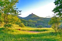 Trifels Castle, Annweiler am Trifels, Germany