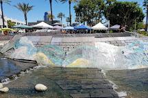 Aquarium of the Pacific, Long Beach, United States