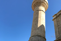 Agha Cafar Pasha Mosque, Kyrenia, Cyprus