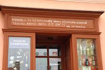 Czech Museum of Silver, Kutna Hora, Czech Republic