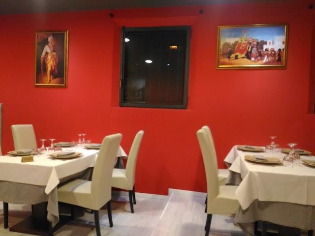 Curcuma & Mango Ristorante Indiano Parma