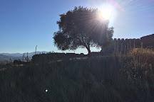 Castle of Jimena de la Frontera, Jimena de la Frontera, Spain