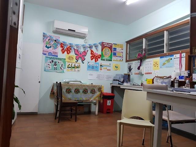 Paradise Private Hospital