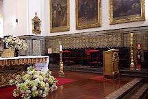 Iglesia San Marcelo, Lima, Peru