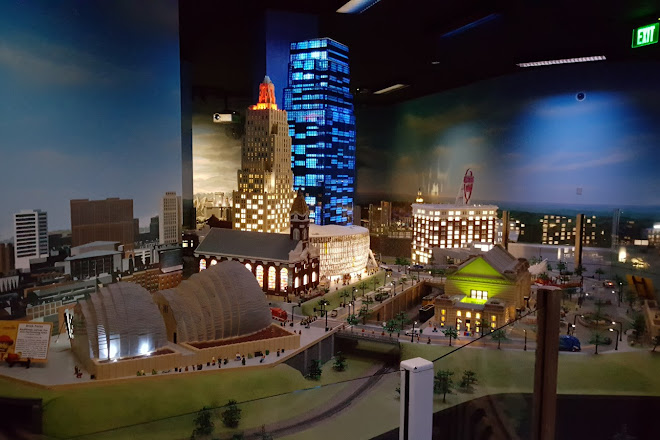 Visit LEGOLAND Discovery Center on your trip to Kansas City