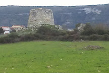 Nuraghe Is Paras, Isili, Italy