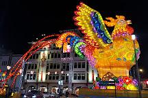 Chinatown Heritage Centre, Singapore, Singapore