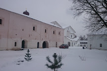 Tikhvin Assumption Monastery, Tikhvin, Russia