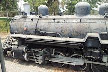 Lomita Railroad Museum, Lomita, United States