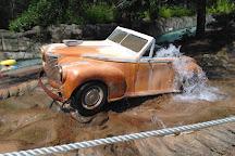 Geyser Falls Water Theme Park, Choctaw, United States