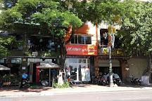 The City Pub, Da Nang, Vietnam