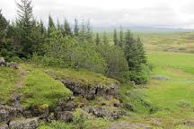 Thingvellir National Park, Thingvellir, Iceland