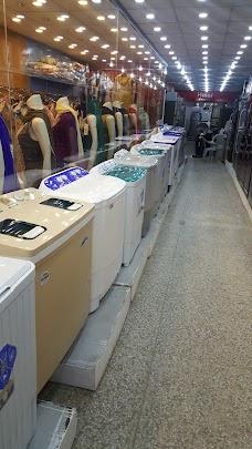 Aabpara Electronics (TV, fridge, washing machine Islamabad)