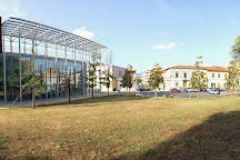 SMSBiblio - Biblioteca Comunale, Pisa, Italy