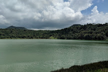 Lake Linau, Tomohon, Indonesia