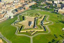 Halifax Citadel National Historic Site, Halifax, Canada