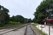 Rail Explorers, Newport, United States