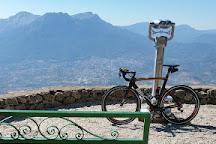 Monte Ortobene, Nuoro, Italy
