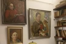 Romans Suta and Aleksandra BeLcova Museum, Riga, Latvia