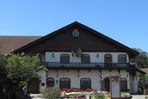 Prefeitura Municipal de Gramado, Gramado, Brazil