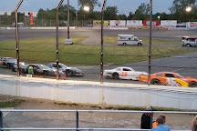 Flat Rock Speedway, Flat Rock, United States