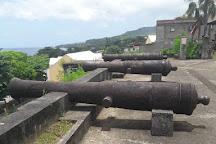 Musee Volcanologique et Historique Franck Perret, Saint-Pierre, Martinique