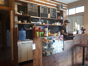 Javier Velasco Café 0